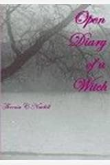 Open Diary of a Witch Paperback