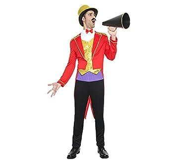 Disfraz de Domador de Circo para Hombre: Amazon.es: Juguetes y juegos