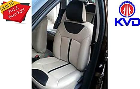 Outstanding Kvd Dura Leather Car Seat Cover For Volkswagen Ameo Beige Ocoug Best Dining Table And Chair Ideas Images Ocougorg