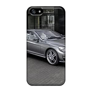 AlexandraWiebe For HTC One M8 Phone Case Cover Well-designed Hard Cl63 Amg Protector