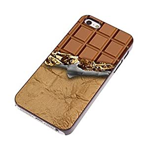 TL iPhone 5/iPhone 5S compatible Cartoon/Metallic/Special Design/Novelty Back Cover