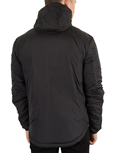 Down Summit Black Black Religion Jacket Men's qSEawxR5gn