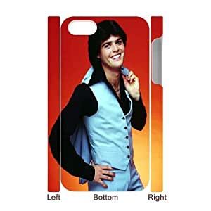 iphone4 Phone Case White Donny Osmond WQ5RT7443704