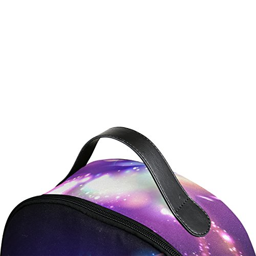 JSTEL Unicorn Magic Stars School Backpack 1th 2th 3th Grade for Boys Teen Girls by JSTEL (Image #4)