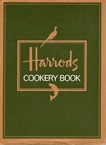 Harrods Cookery Book