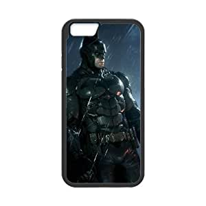 Batman iPhone 6 Plus 5.5 Inch Cell Phone Case Black V09729614