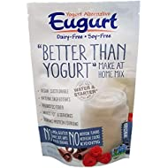 """""""Better Than Yogurt"""" Make At Home Mix (Dairy and Soy Free!)"""