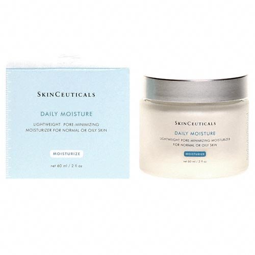 Skinceuticals  Daily Moisturize Pore-minimizing Moisturizer For Normal Or Oily Skin, 60 ml / 2 fl oz - Anti Aging Normal Skin Moisturizer