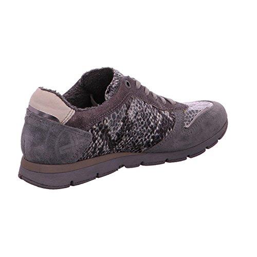 BULLBOXER 695008-lead - Zapatos de cordones para mujer gris