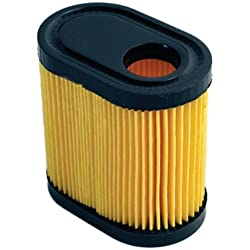 Oregon 30-031 Paper Air Filter Tecumseh Replacement Part 36905 2-3/4-inches by 1-3/4-inches by 2-7/8-inches