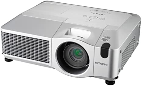 Amazon.com: Hitachi CP-WX625 WXGA 4000 Lumens 1000:1 ...