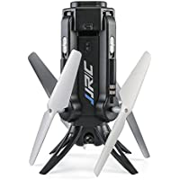 Phoneix JJRC H51 Rocket 360 WIFI FPV RC Helicopter With Camera HD 720P Mini Drone Black