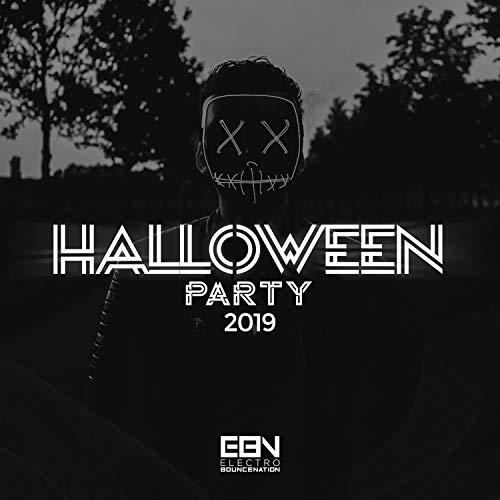 Halloween Music Festival 2019 (Future Memories (Official Anthem Secret Island 2019) (Festival)