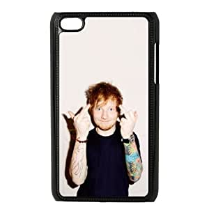 Ed Sheeran05.jpgiPod Touch 4 Case Black GYK325C6
