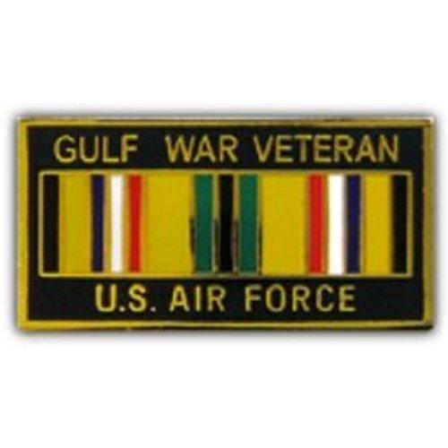 US Air Force Gulf War Veteran Lapel Pin