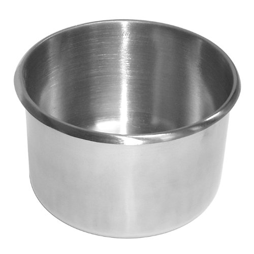 Trademark Poker Jumbo Stainless Steel Cup Holder