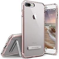 Vrs Design VRSIP8PCB iPhone 8 Plus/7 Plus Crystal Mixx Kılıf, Altın