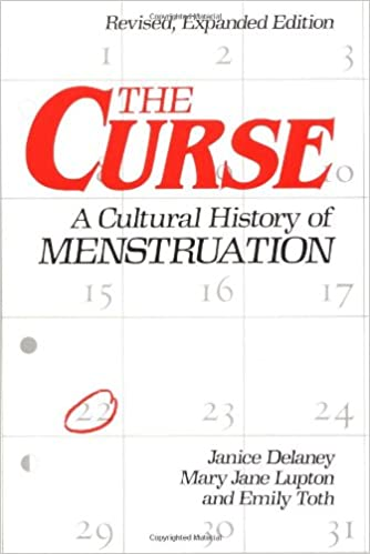 Erotic menstruation stories
