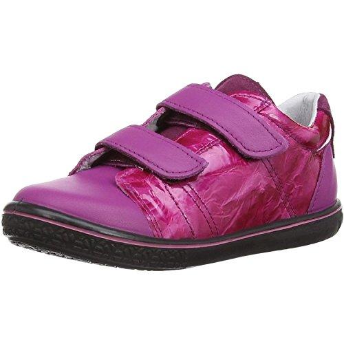 Ricosta Pepino Niddy Pink Leather 22 EU / 5.5 M US Infant (Ricosta Shoes Kids Girls)