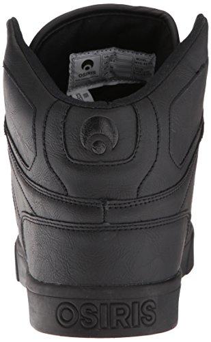 Osiris Nyc 83 Vlc Dcn Skate Shoe Zwart / Black / Zwart