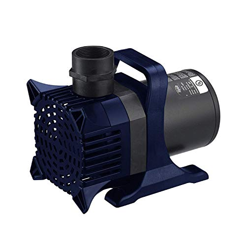 Alpine Corporation Alpine PAL3100 Cyclone Pond Pump-3100 Fountains
