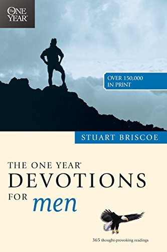 The One Year: Devotions for Boys - 5