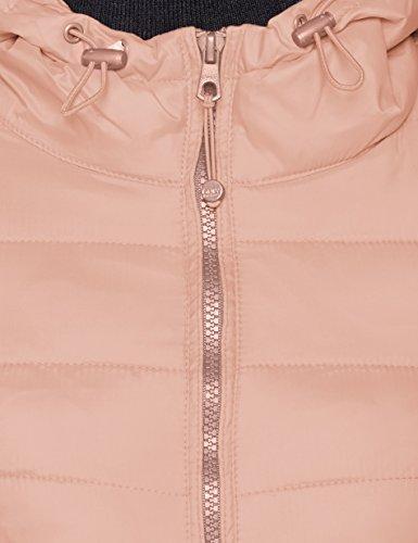 Noos Blouson Femme OTW Misty Rose ONLY NOS Rose Jacket Onltahoe Hood 60YXfqY