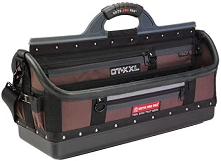 Veto Pro Pac Open Outil Sac OT-XL