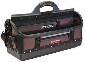 VETO PRO PAC OT-XXL Tool Bag, Brown, Extra Extra Large