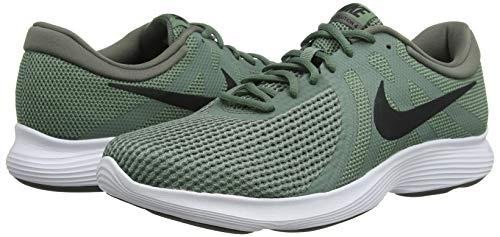 Nike Chaussures Revolution Hommes Eu Vert 4 Fitness De rE7qBnES