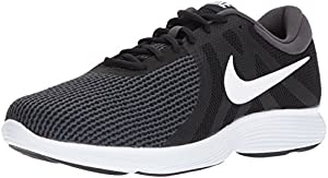 NIKE Men's Revolution 4 Running Shoe by NIKE
