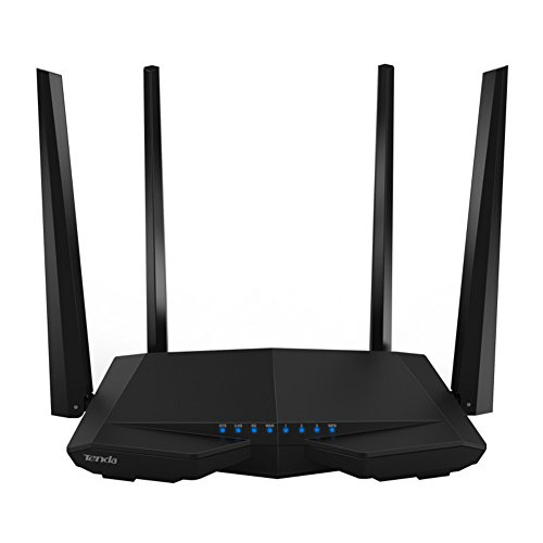 Tenda AC6 AC1200 Smart Dual-Band Wireless WIFI Router