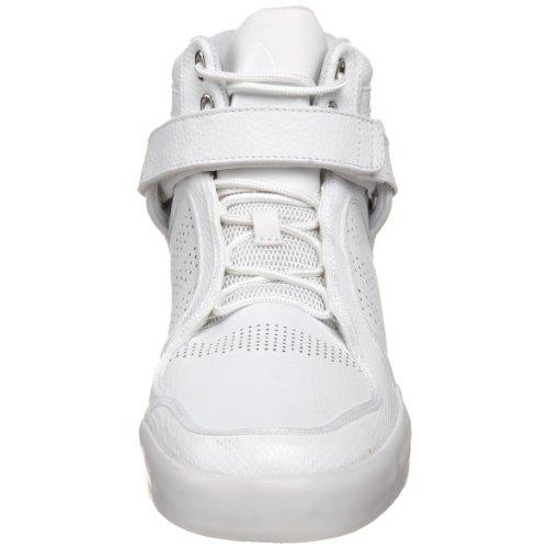 Adidas adi-Rise Mid Uomo Pelle
