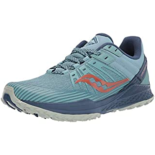 Saucony Men's Mad River Tr 2 Trail Running Shoe Best Road Running Shoes 2020