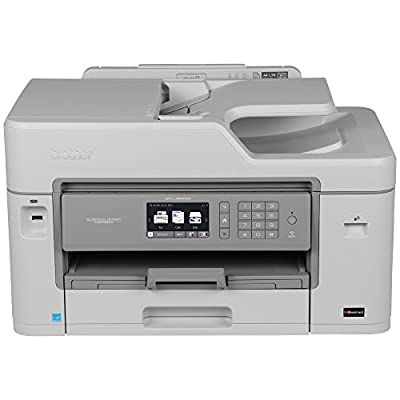 Brother All-in-One Color Printer