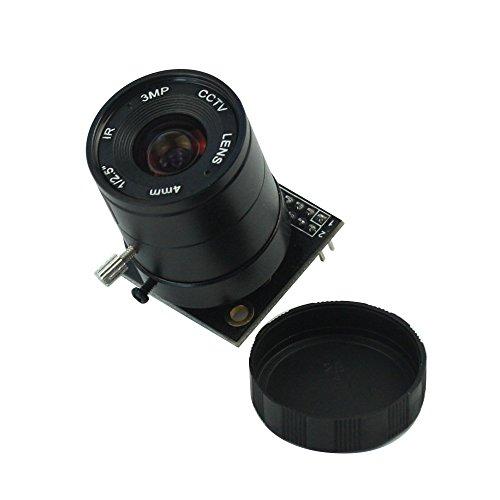 ArduCAM-Mini-5MP-Plus OV5642 Camera Module