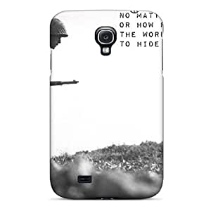 Galaxy S4 Cover Case - Eco-friendly Packaging(fate Death)