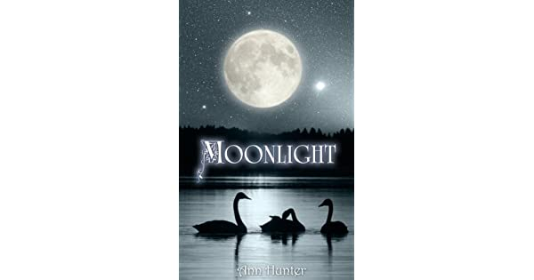 Amazon.com: Moonlight: A fractured Celtic SEVEN SWANS ...