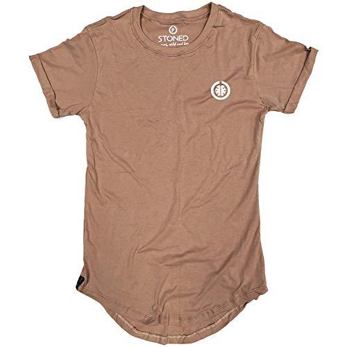 Camiseta Longline Basic - Llnbasicxx-bg-03