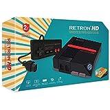 RetroN HD Black Console for NES Cartridges