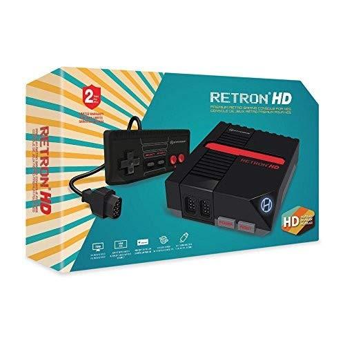 Hyperkin RetroN 1 HD Nintendo NES HDMI Gaming Console BRAND