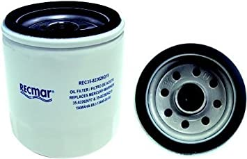 Amazoncom Oil Filter For Yamaha Outboard 150 200 225 250