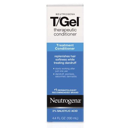 Neutrogena T Gel Treatment Conditioner Fluid