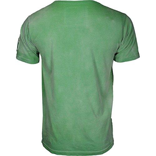 Owen Pullman Multifunctional Headwear Green Crocodile Head Wrap Elastic Turban Sport Headband Outdoor Sweatband