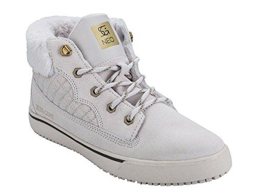 adidas Neo Baskets Selena Gomez Taiga Pour Femmes