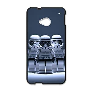 Star Wars For HTC One M7 Csae protection Case DH543362