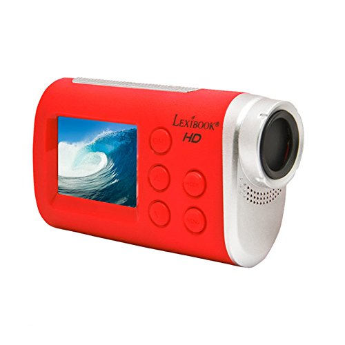 Lexibook - DJA100 - Move Cam Mobile Full-HD-Kamera mit WiFi WiFi WiFi c761f3