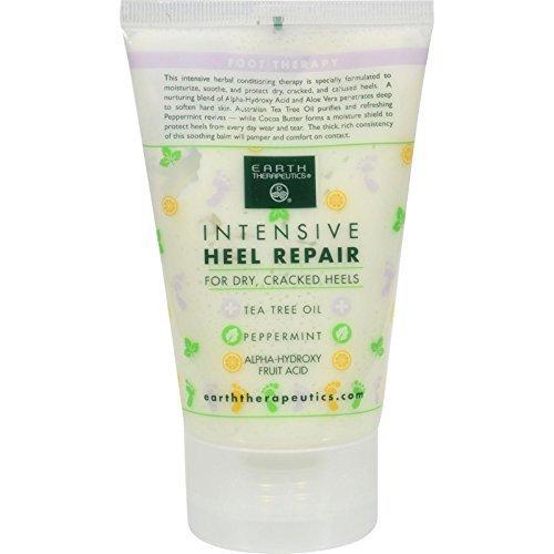 Earth Therapeutics, Intensive Heel Repair, 5 Ounce