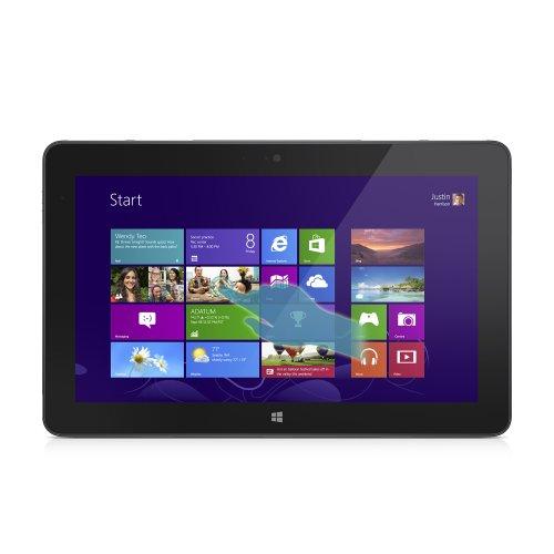 """Dell Tablet Pro 11i 10.8"""" 128GB Black PRO11I6363BLK"""