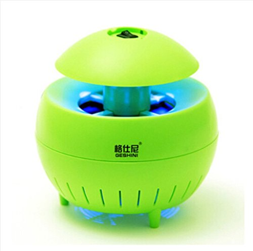 DR.OWL Electronic Led Mosquito Killer Zapper Lamp Eco-friendly Baby Photocatalyst Household Mosquito Insect Repellent
